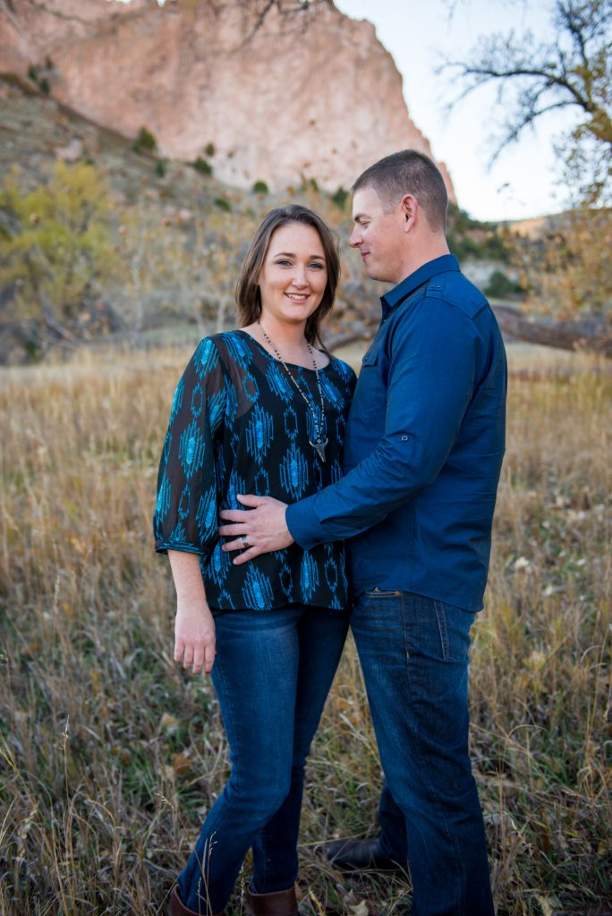 Colorado Springs Family Photography