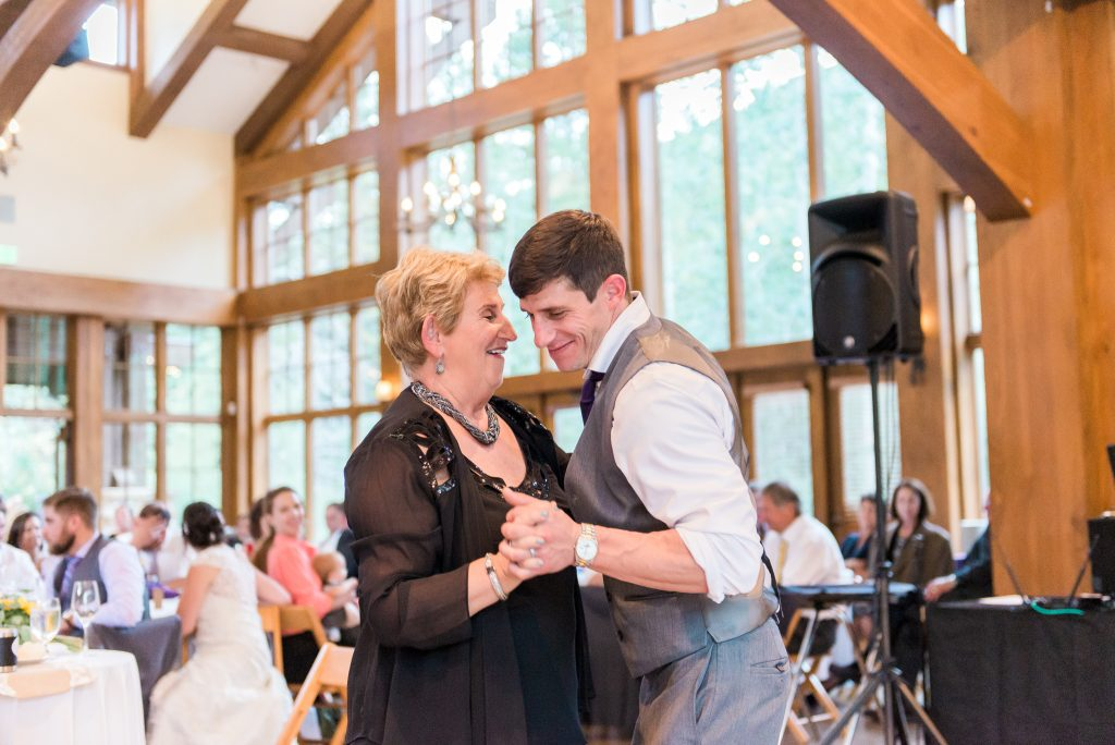 Mom son first dance, ten best first dance songs, mother son dance, first dance photos, best first dance photos, cute first dance photos, happy first dance photos, colorado wedding first dance photos, colorado wedding photographer, mountain wedding photographer, donovan pavillion wedding, donovan wedding pavillion, donovan pavillion wedding photos, donovan pavillion vail colorado, vail colorado wedding, vail colorado wedding inspo