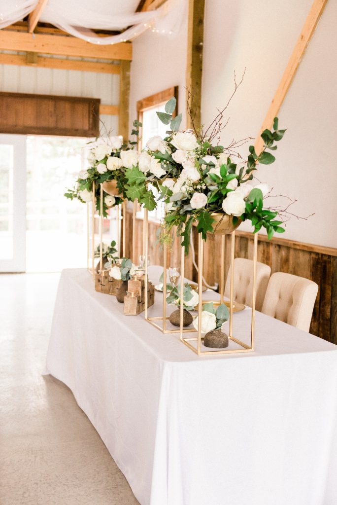 gold and green wedding details, gold and green wedding, cream and green wedding florals, classic wedding flowers, boho wedding details, boho wedding flowers, allison ranslow photography, adventure wedding photography, colorado adventure wedding photography, colorado adventure elopement photography, boho bridal details, classic wedding details, simple wedding florals, greenery wedding arch