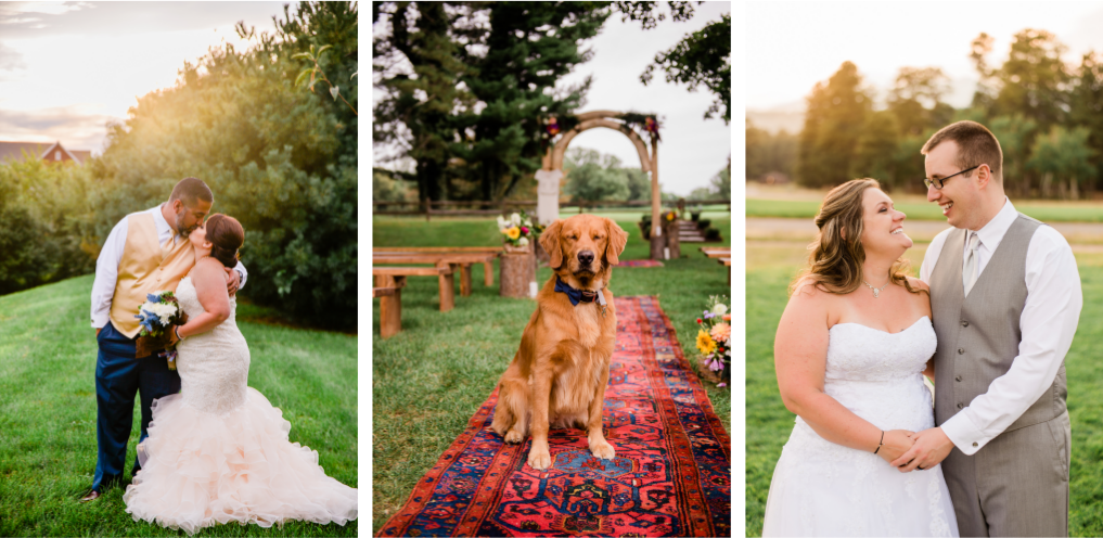 Bold and Vibrant Colorado Wedding Photographer
